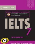 IELTS 7 Cambridge University Press ESOL